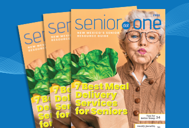 Senior.One Resource Guide - March / April 2021 Issue