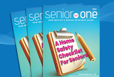 Senior.One Resource Guide - May / June 2021 Issue