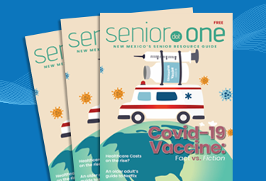 Senior.One Resource Guide - January / February 2021 Issue